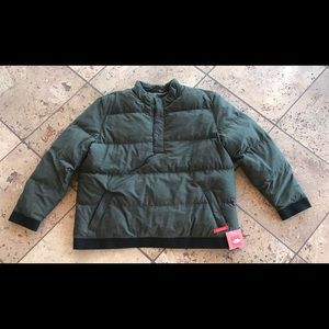 The North Face Puffer Down Pullover 550 XXL
